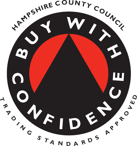 Hampshire County Council Trading Standards Approved