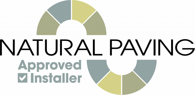 Natural Paving Approved Installer