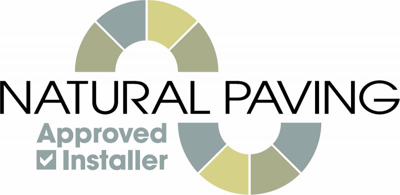 Natural Paving Approved Installer